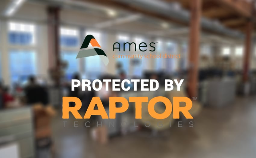 Ames IA - Visitor Management Software