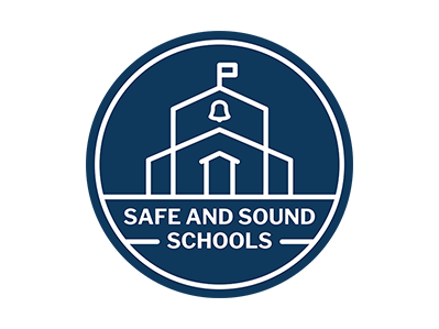 Safe and Sounds Schools Logo